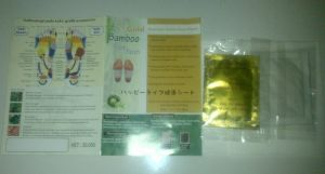 bamboo gold